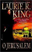 O Jerusalem (Mary Russell Novels)