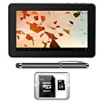 Hip Street TITAN HS-7TB4-4BNDL 7-Inch Tablet for $104.54 + Shipping