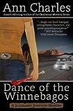 Dance of the Winnebagos (Jackrabbit Junction Humorous Mystery Series #1)