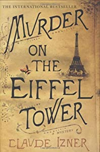 "Cover of ""Murder on the Eiffel Tower: A V..."