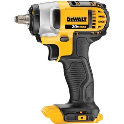 Dewalt impact wrench
