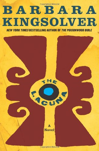 "Cover of ""The Lacuna: A Novel"""