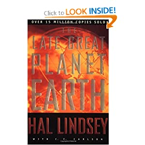 Download The Late Great Planet Earth e-book by nakiapet on ...