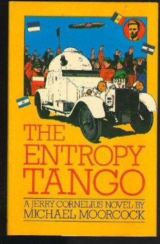 """Cover of """"Entropy Tango"""""""