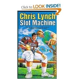 Slot Machine Pb