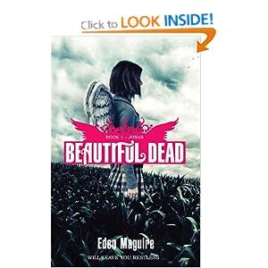 Beautiful Dead: Jonas Bk.1: v. 1