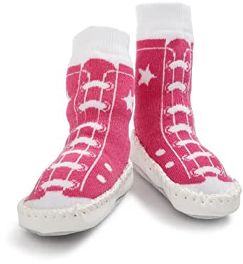 Amazon.com: JazzyToes Slippers Sneakers: Infant And ...