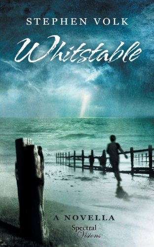 Whitstable by Stephen Volk