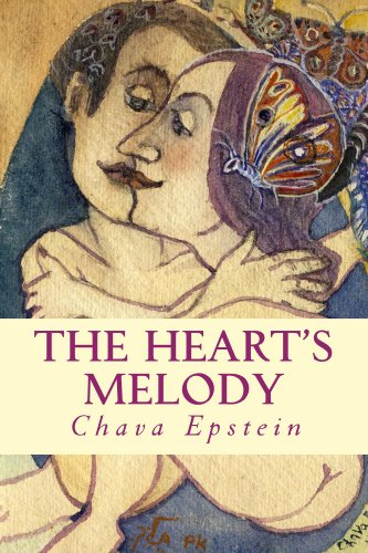 The Heart's Melody (Barefoot Heart Love Stories series Book 1)