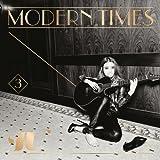 IU 3集 - Modern Times (CD+DVD) (スペシャルエディション)(限定版)(韓国盤)