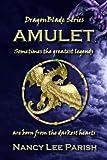 Amulet (DragonBlade)