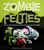 Zombie Felties book