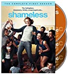 Shameless: The Complete First Season [DVD] [Import]