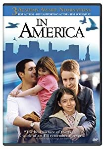 "Cover of ""In America"""