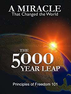 "Cover of ""The 5000 Year Leap (Original Au..."