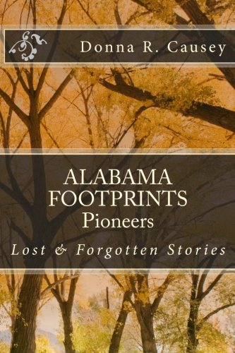 TOWNS IN THE ALABAMA TERRITORY – Descriptions of St ...