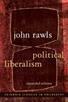 "Cover of ""Political Liberalism (Columbia ..."
