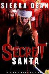 Secret Santa (Secret McQueen #2.5)