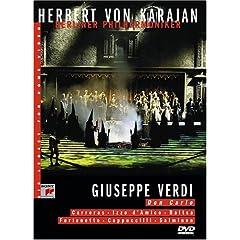 Karajan version: 4 Acts in Italian, Images used under fairuse