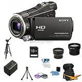 Sony HDRCX700V