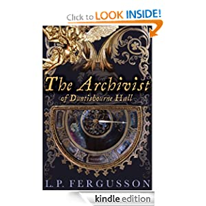 The Archivist (Duntisbourne Hall)