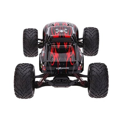Sangdo-NEW-9115-24G-112-Scale-RC-Monster-Truck-Remote-Control-Off-Road-Car-High-Speed