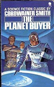 "Cover of ""The Planet Buyer (U.K.)"""