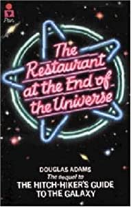 "Cover of ""The Restaurant at the End of th..."