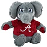 University of Alabama Crimson Tide NCAA Reverse-A-Pal Football to Team Mascot Doll