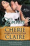 Emilie (The Cajun Series Book 1)