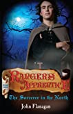 The Sorcerer in the North (Ranger's Apprentice, #5)