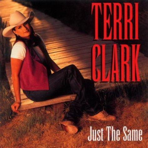 Terri Clark-Just The Same-REPACK-CD-FLAC-1996-POWDER Download