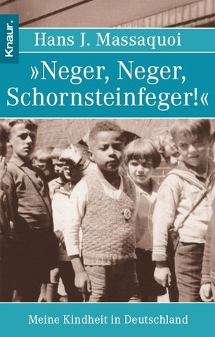 Neger, Neger, Schornsteinfeger (Droemer Knauer Verlag)