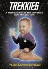 "Cover of ""Trekkies"""