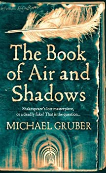 "Cover of ""The Book of Air and Shadows"""