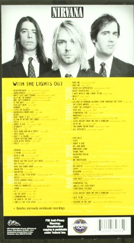 Nirvana When Lights Go Out
