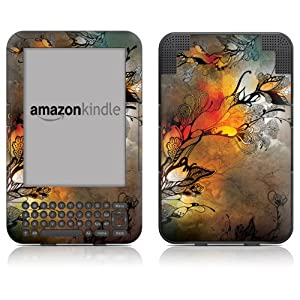 "DecalGirl Kindle Skin (Fits 6"" Display, Latest Generation Kindle) Before The Storm (Matte Finish)"