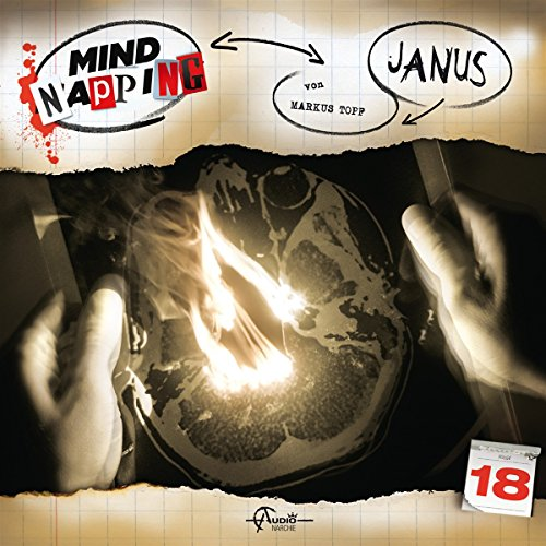 MindNapping (18) Janus - Audionarchie 2015