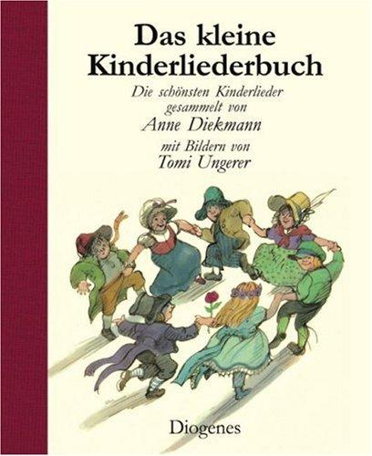 Das kleine Kinderliederbuch