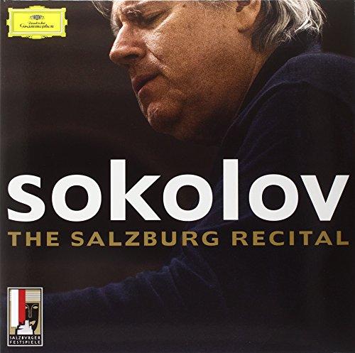 Salzburg Recital [Analog]