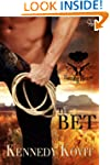 The Bet (Blazing Hearts Book 1)