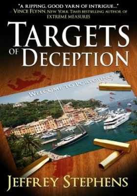 Targets of Deception by Jeffrey S. Stephens