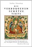 Die verborgenen Schätze Tibets: Eine Erläuterung der Termatradition der Nyingmaschule des Buddhismus
