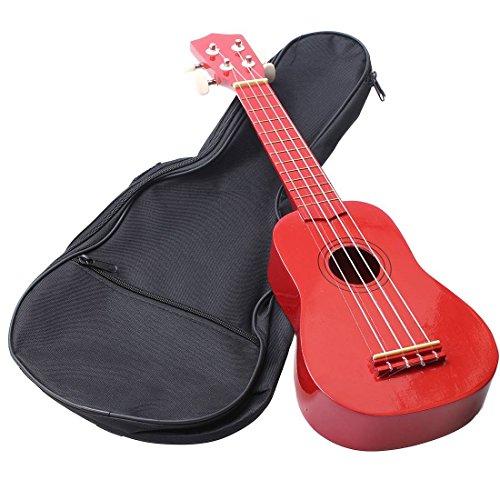 KING-DO-WAY-Ukulele-Bag-Soft-ShoulderBack-Carry-Gig-Bag-Ukulele-Case-Guitar-Bag-22x9