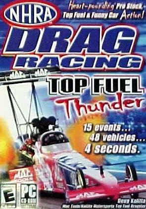Drag Racing Xbox 360 Nhra Drag Racing Games