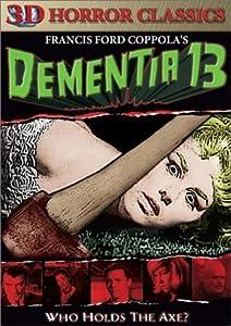 "Cover of ""Dementia 13"""