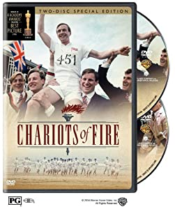 "Cover of ""Chariots of Fire (Two-Disc Spec..."