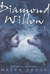 "Cover of ""Diamond Willow (Frances Foster ..."