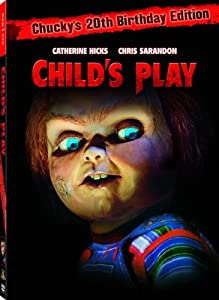 "Cover of ""Child's Play (Chucky's 20th Bir..."