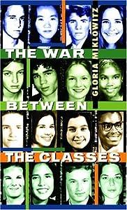"Cover of ""The War Between the Classes (La..."